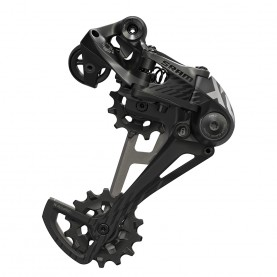 SRAM X01 Eagle 12 Speed Rear derailleur Black
