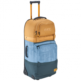 EVOC WORLD TRAVELLER 125L