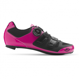GIRO W RAES TECHLACE SHOE